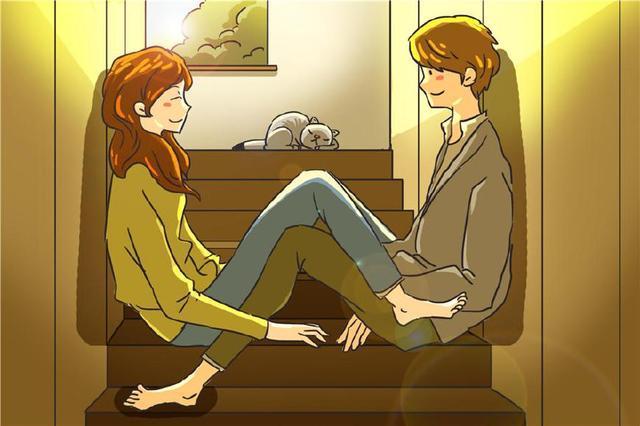 """在婚姻里,女人长期处于这3种状态,最容易""""忍不住"""""""