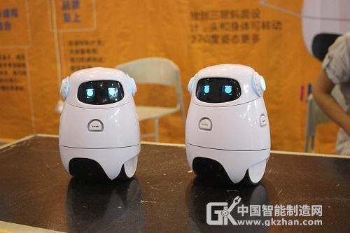 微型机器人正迎来发展 三大领域应用大有可为