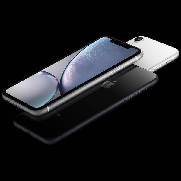 机会不容错过 武汉iPhone XR报价仅5199