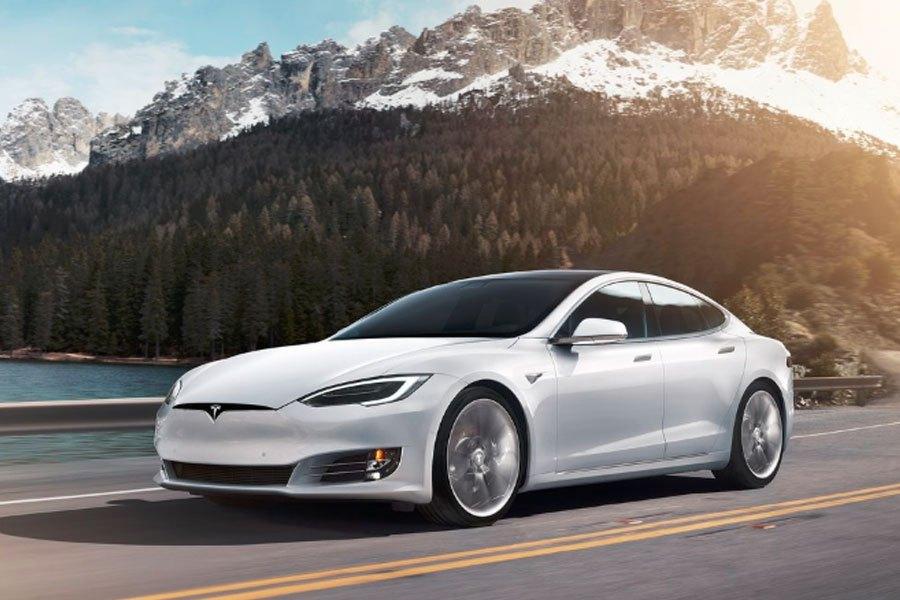美国最畅销的二手车都是混合动力车和电动车Model S无缘冠军_腾讯