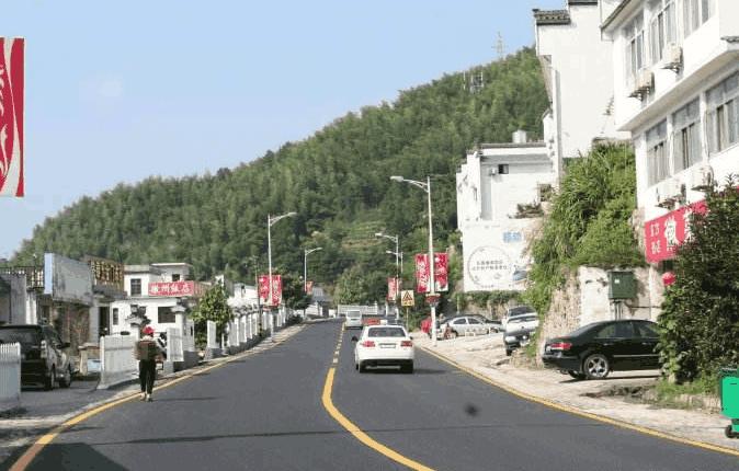 中国最尴尬的村落: 明明受安徽管辖, 却和江苏人抬头不见低头见