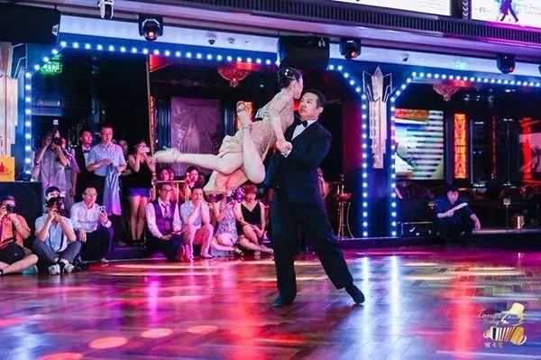 中国探戈舞者将赴阿根廷参加世界大赛