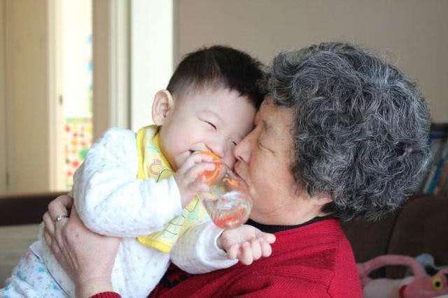 如果婆婆不幫忙帶娃,婆媳將會是這三種結果,希望你不是第二個!