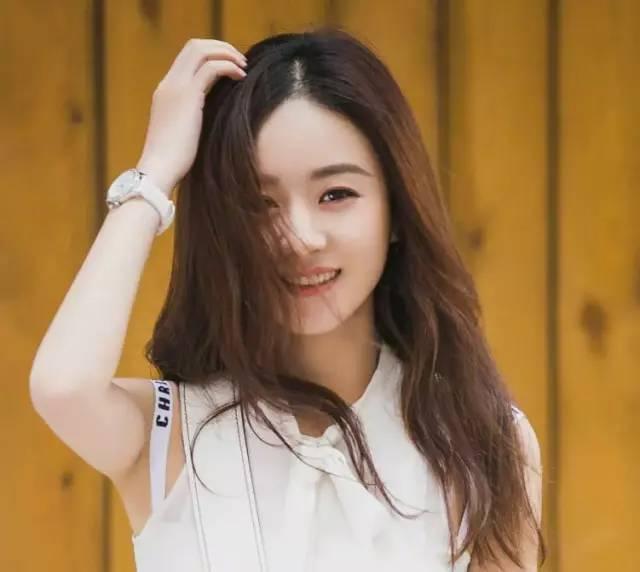 """韩国人公认""""最美""""中国女星,范冰冰上榜,迪丽热巴倒数,第一名"""