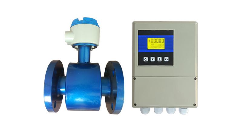 分体式电磁流量计的安装及保护措施