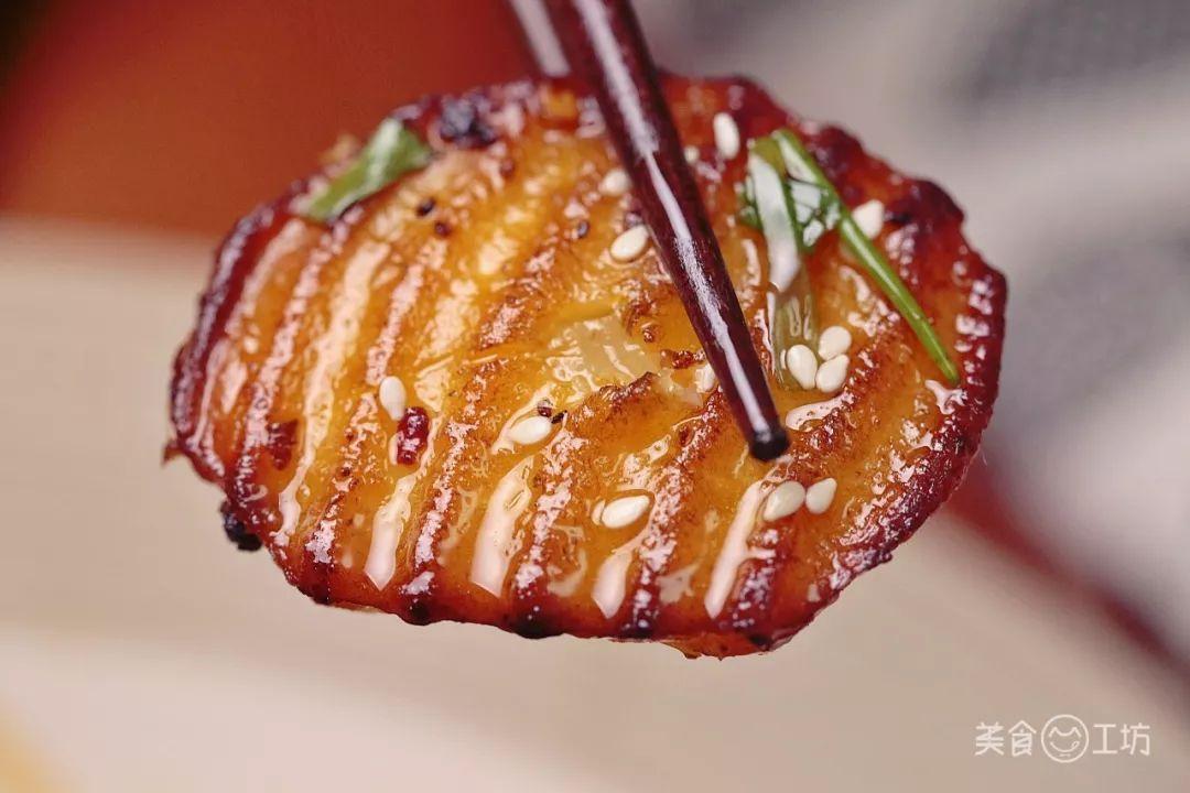 土豆这样做太下饭!比炒丝好吃100倍