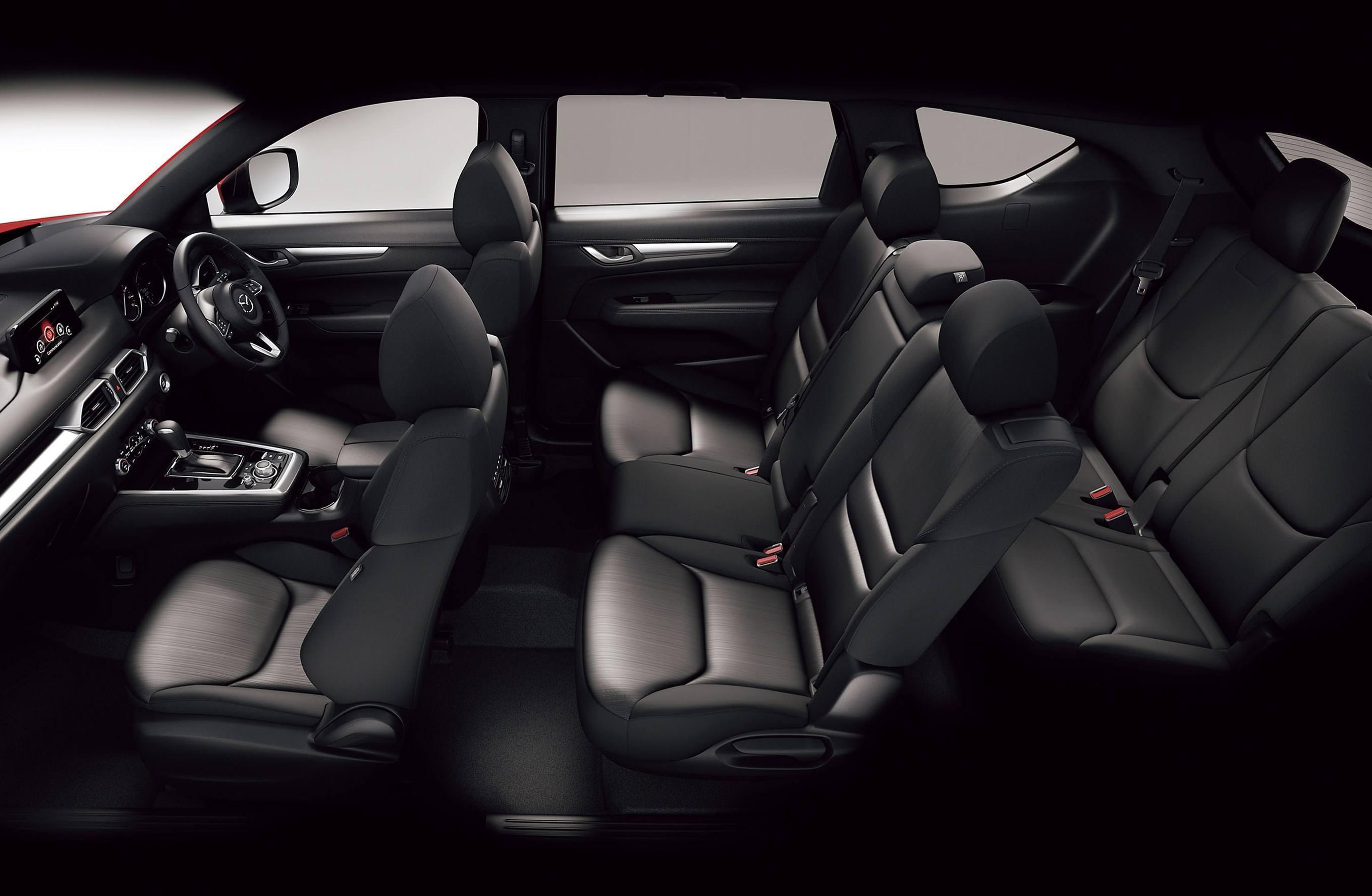 马自达新款终于要来了,外观比VV7霸气,将燃油车型发挥到极致