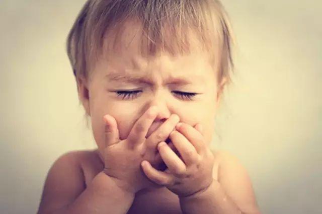 宝宝免疫力在这三个时期最脆弱