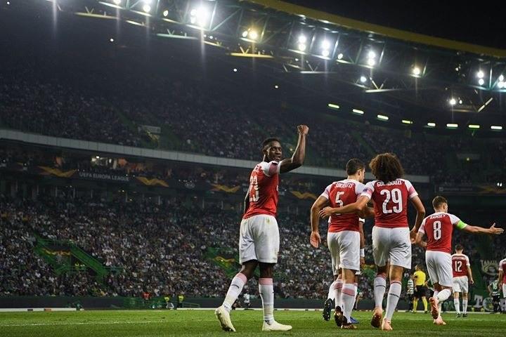 11连胜,阿森纳超尤文成赛季最长连胜球队!欧联杯已提前预定?