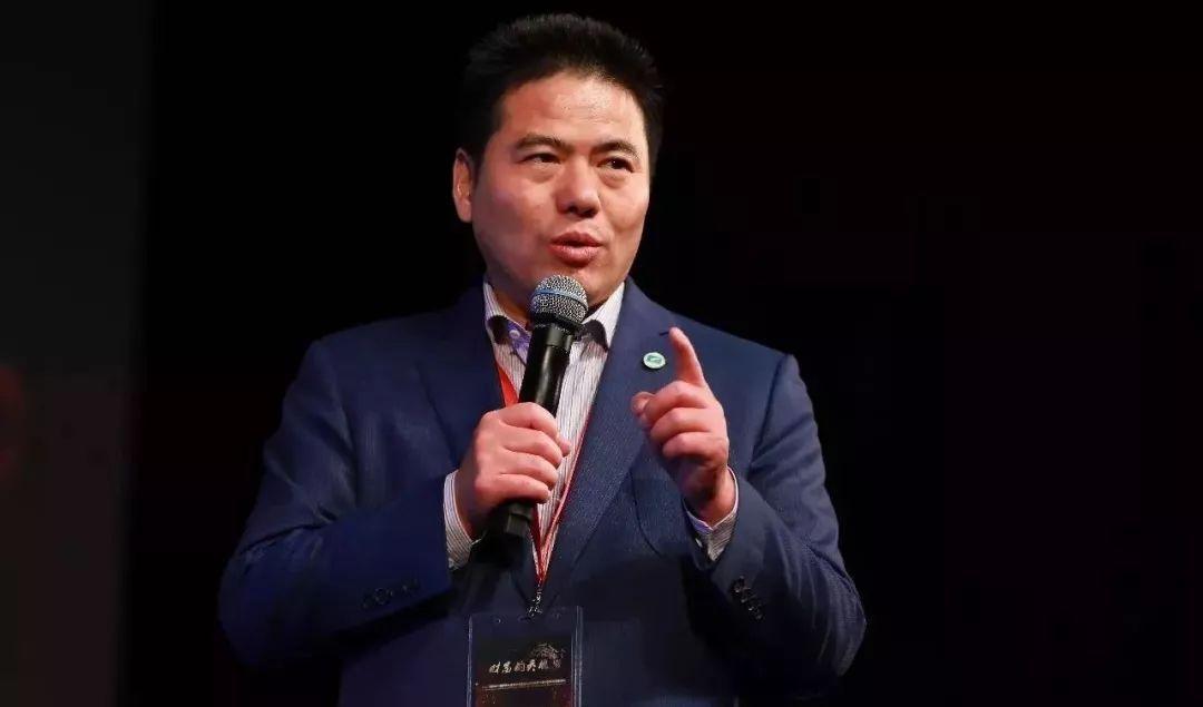 远东集团蒋锡培:顺大势者方有大作为