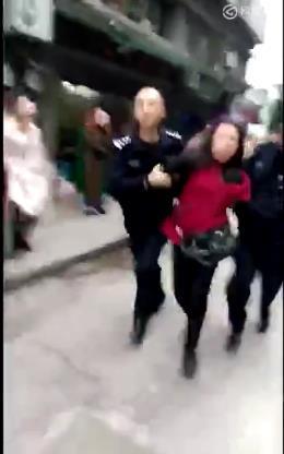 重庆一幼儿园发生伤人事件:多名幼儿受伤 嫌犯被抓