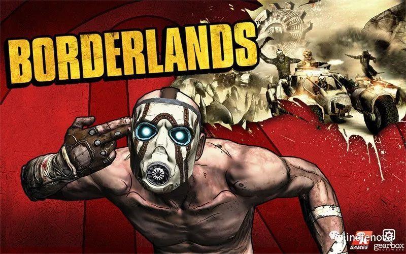 【游戲歷史上的今天】10月26日:《無主之地》PC 版發售