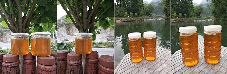还在吃假蜜?怎么才能买到真的土蜂蜜?