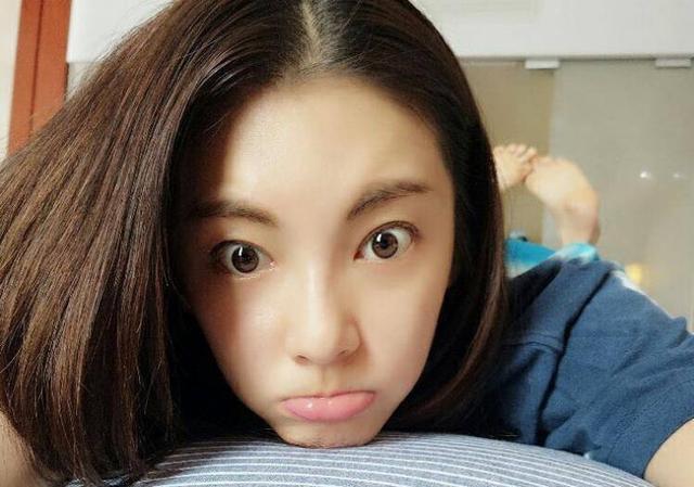 娱乐圈敢爱敢恨的奇女子,除了王菲张雨绮,你还知道谁?
