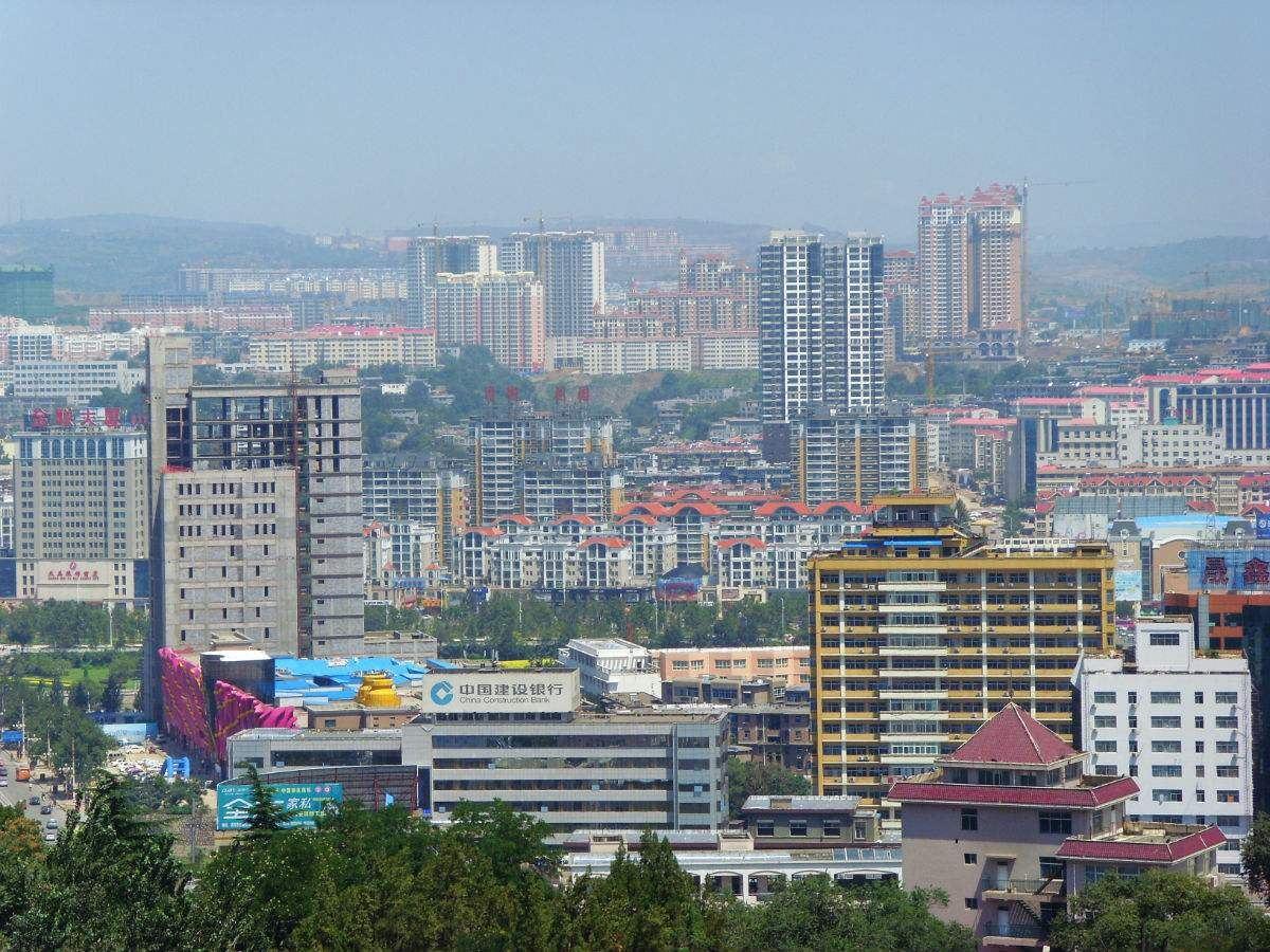 我国第五个直辖市_中国最惨老直辖市:身为第一批直辖市,比北京还早如今却成五 ...