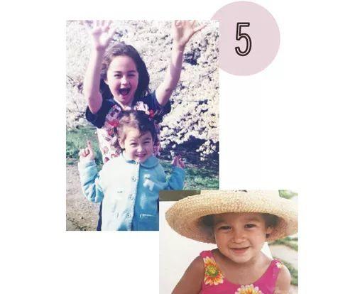ViVi模特们的童年照公开!猜猜这些可爱的孩子是谁!?【ViVi模特团