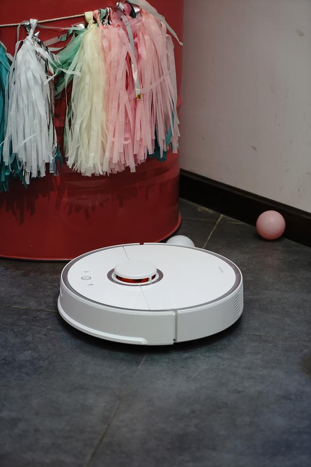 扫得干净才是硬道理!石头扫地机器人能否满足需求?   移动互联  第4张
