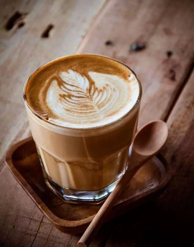 新手咖啡入门——摩卡拿铁意式如何区分?常见咖啡种类