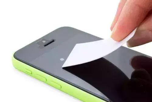 剖析||手机钢化膜的专业知识学起来