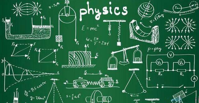 733分高考状元整理:高中必须掌握的物理知识点与公式!收藏少年阿宾24