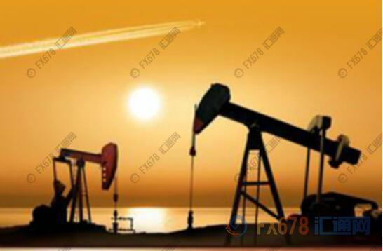 原油周评:沙特承诺增产油价周线三连阴,后市命悬伊朗