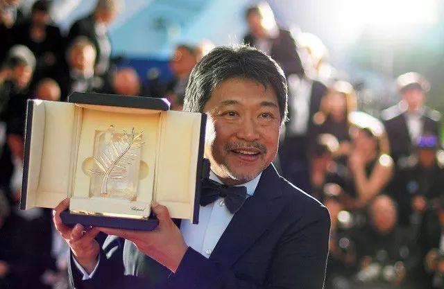 电影大师是枝裕和:我是一个喜欢唱反调的人