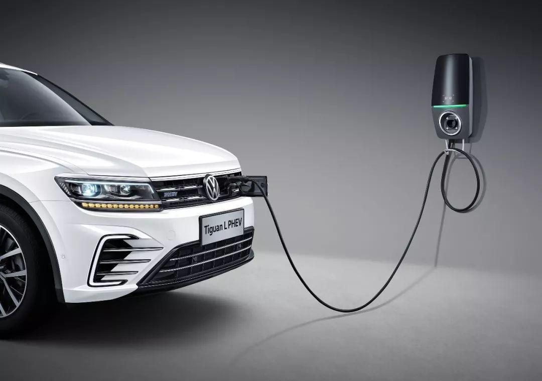 大众的新能源终于来了自主品牌该紧张吗?|车壹条