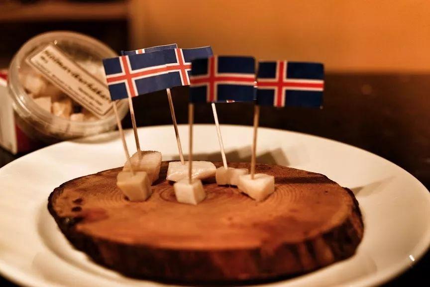 冰岛渔业占GDP_冰岛极光