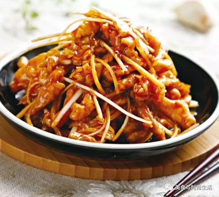 椒酱炒牛肉丝,有了这道下饭菜轻松搞定三大碗米饭,满足又过瘾