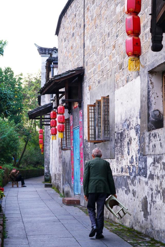 湘西这个小城比丽江古城早1400年,比凤凰古城早900年却少有人知
