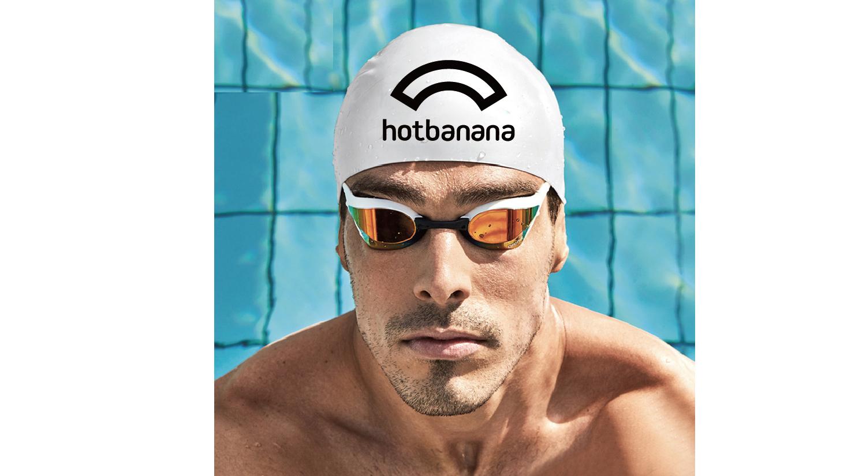 运动泳装VI设计