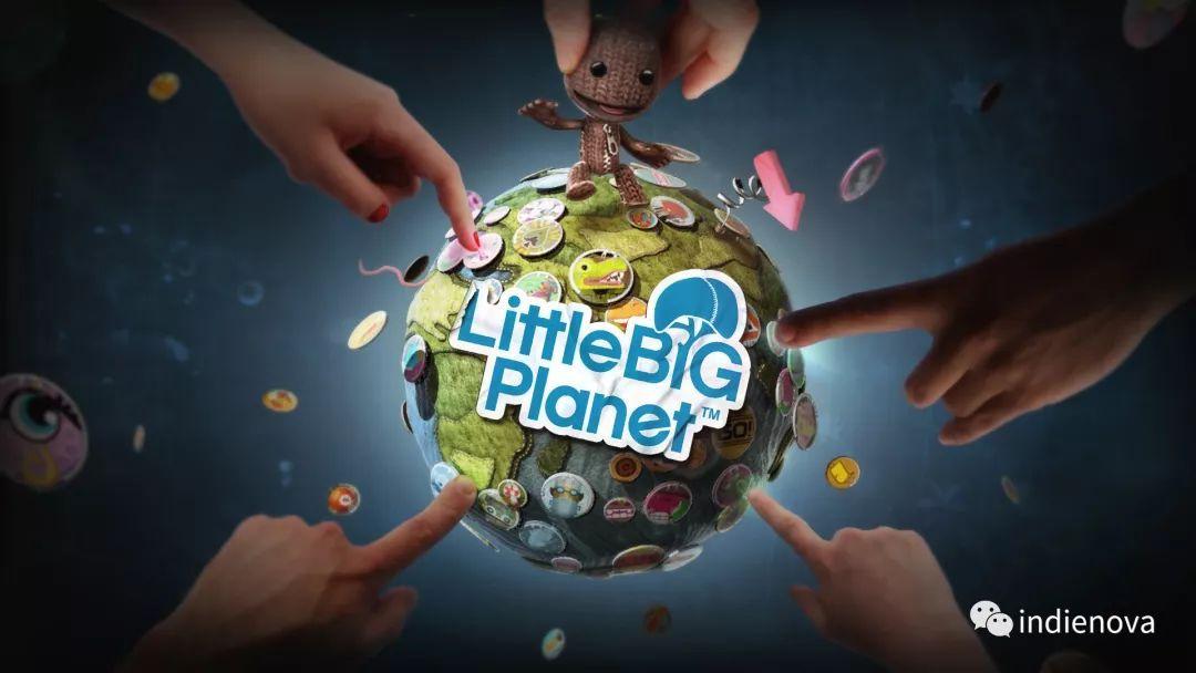 【游戲歷史上的今天】10月27日:《小小大星球》發售