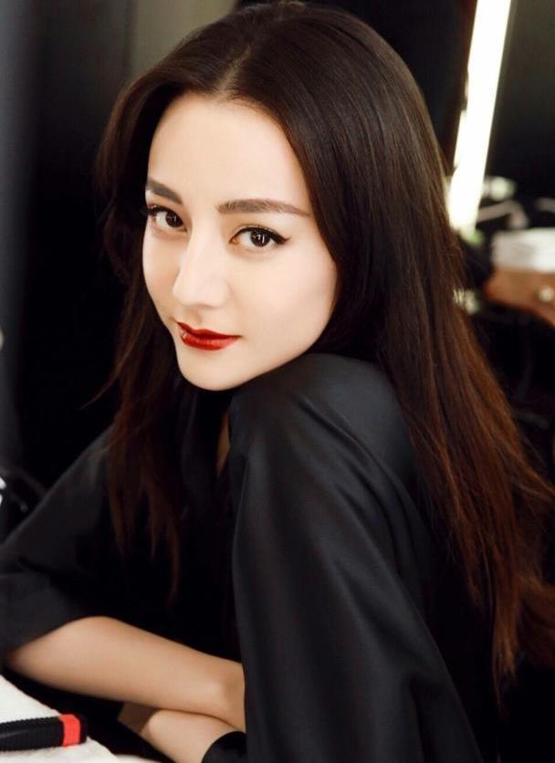 女明星投票_女演员投票排行榜,赵丽颖上榜,她稳坐第一,你同意这样
