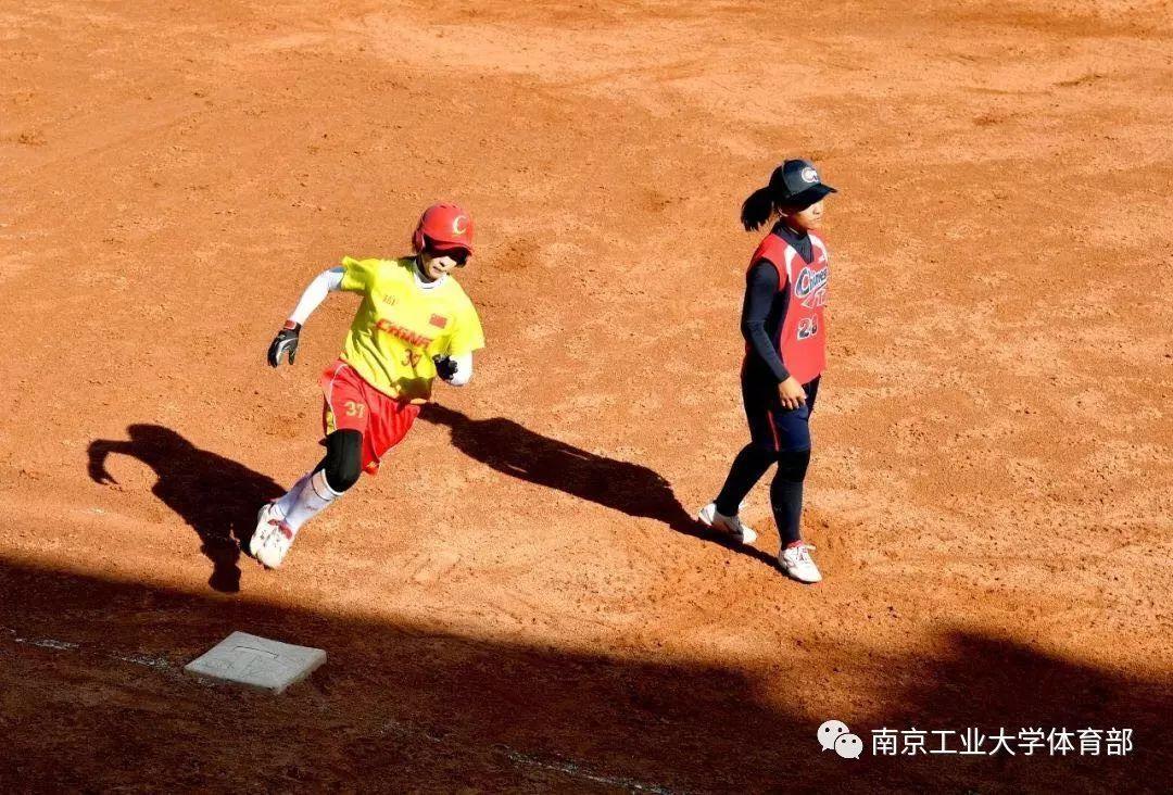 第二届大连大学生女子垒球锦标赛闭幕亚洲健美操队图片