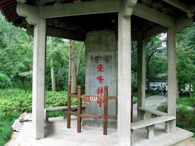 杭州西湖十景怎么玩,请看这里!