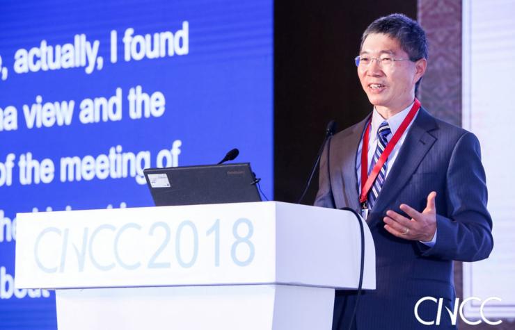 CNCC 2018 次日,吴军、张建锋、马维英、凌晓峰等畅谈大数据与数