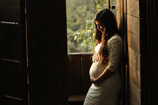 孕妇适合穿什么胸罩,如何挑选合适的胸罩?