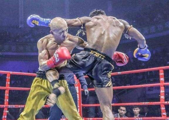 播求邀请武僧一龙到泰国打三番战,想不到网友这样说!