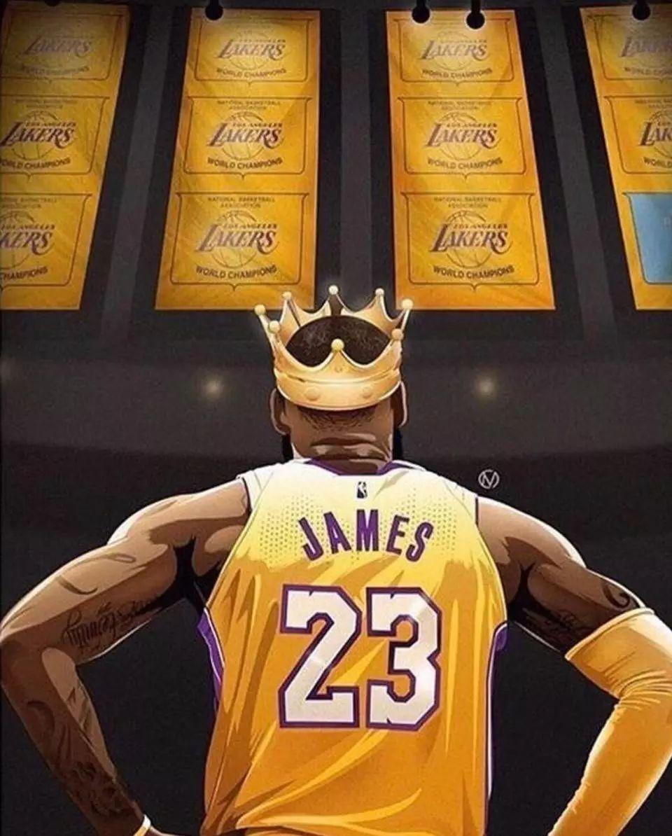 詹姆斯位列NBA历史得分榜第六位距离第一还会远吗?