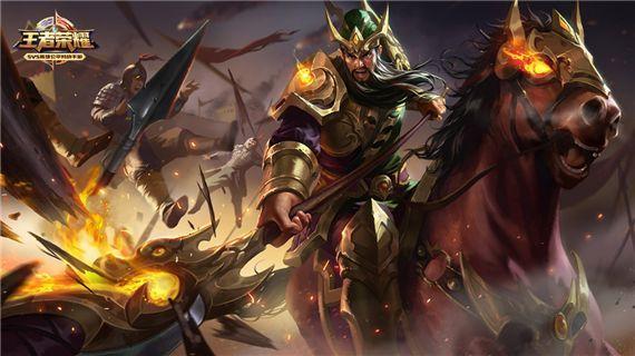 王者荣耀:峡谷中英雄技能精髓是什么?貂蝉是瞎跳?张飞是乱吼?