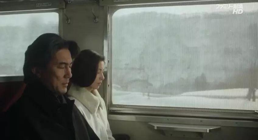 也因此,尽管渡边淳一的文学并不是一流的,但他对绝望的爱情和情感的