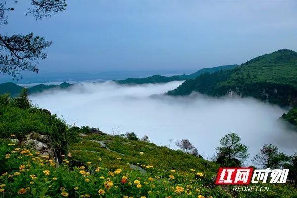 湖南這9家景區榮升國家4a級,這些地方你都去過嗎?