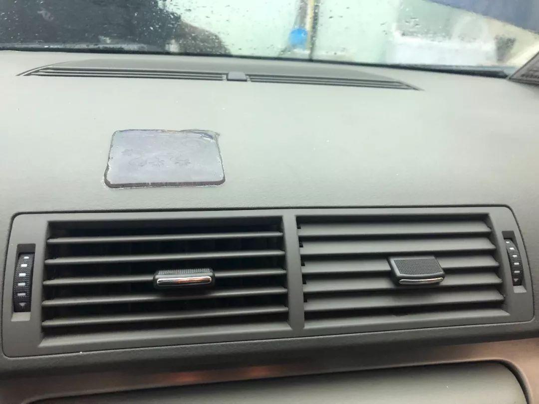请您在还车时根据该标准预先支付维修费用