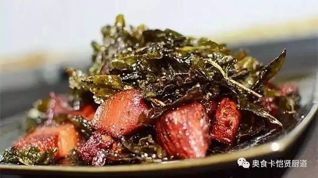 奥食卡食谱|【创意菜】13款茶菜品香味,可以!来姨妈惊艳吃燕麦片吗图片