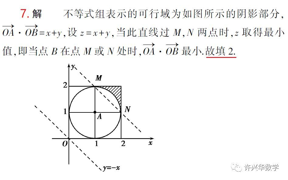 高考数学逐日n题.040.不等式之三.新版2019(责编保举:数学向导jxfudao.com/xuesheng)