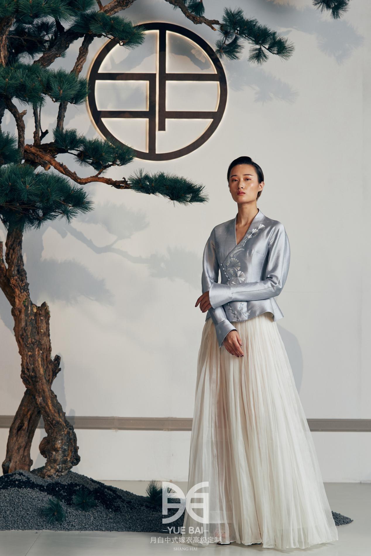 中式新娘服古装嫁衣