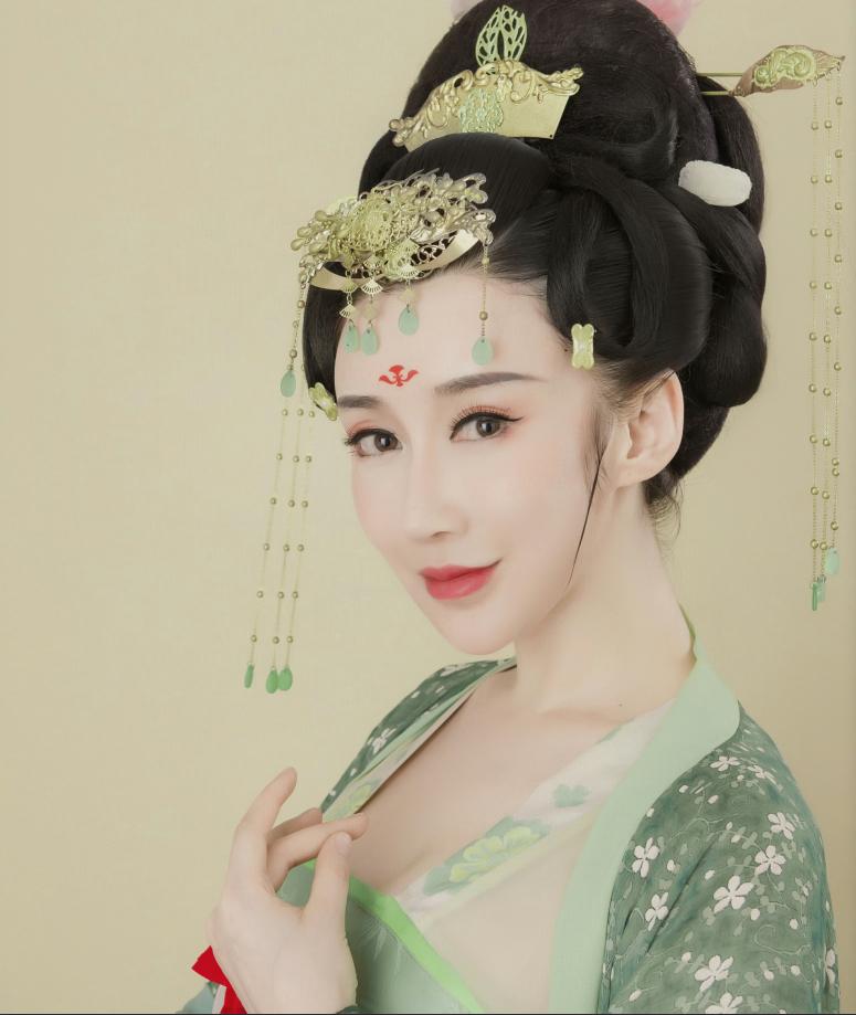 新倚天屠龙记姜彦希饰韩姬自带流量 剧组宣发省千万 年底上映