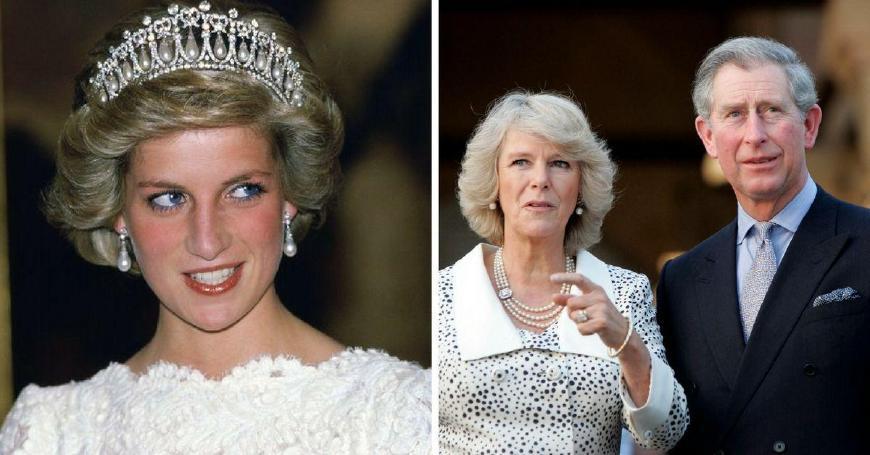 外媒披露女王和亲王质疑查尔斯是否适合王位!还因卡米拉记恨父亲