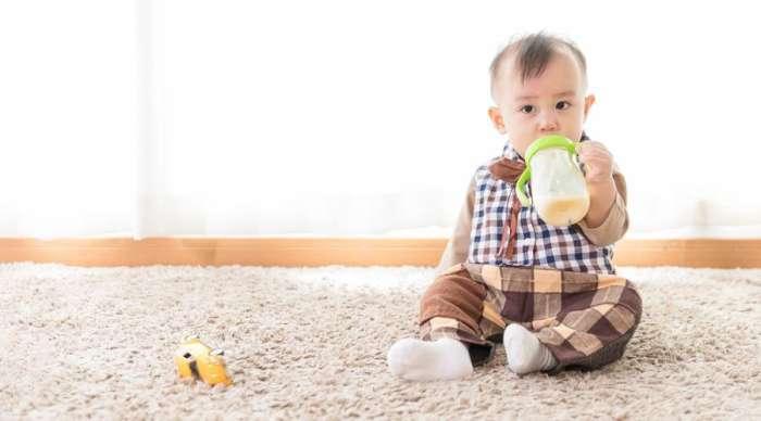 宝宝断奶后怎么选奶粉很关键, 妈妈们要注意选择哦