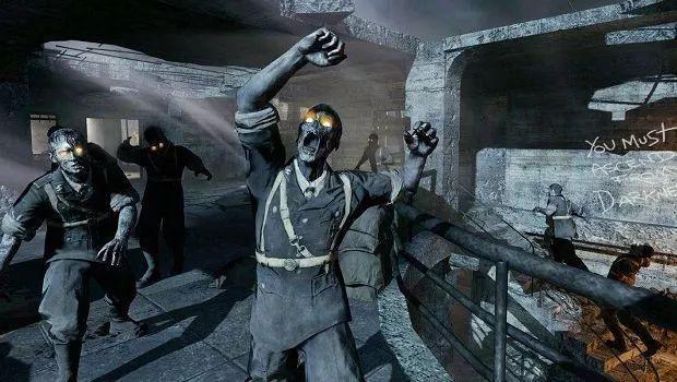 這款末世生存手游CG 或將完爆《使命召喚》喪尸模式CG?